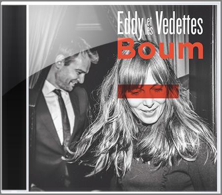 Eddy et les Vedettes - Les Meilleurs Succes